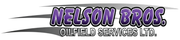 Nelson Bros Oilfield Services Ltd. - Oilfield Services Drayton Valley